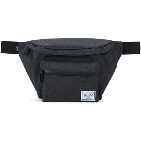 Herschel Seventeen Hip Pack, black crosshatch